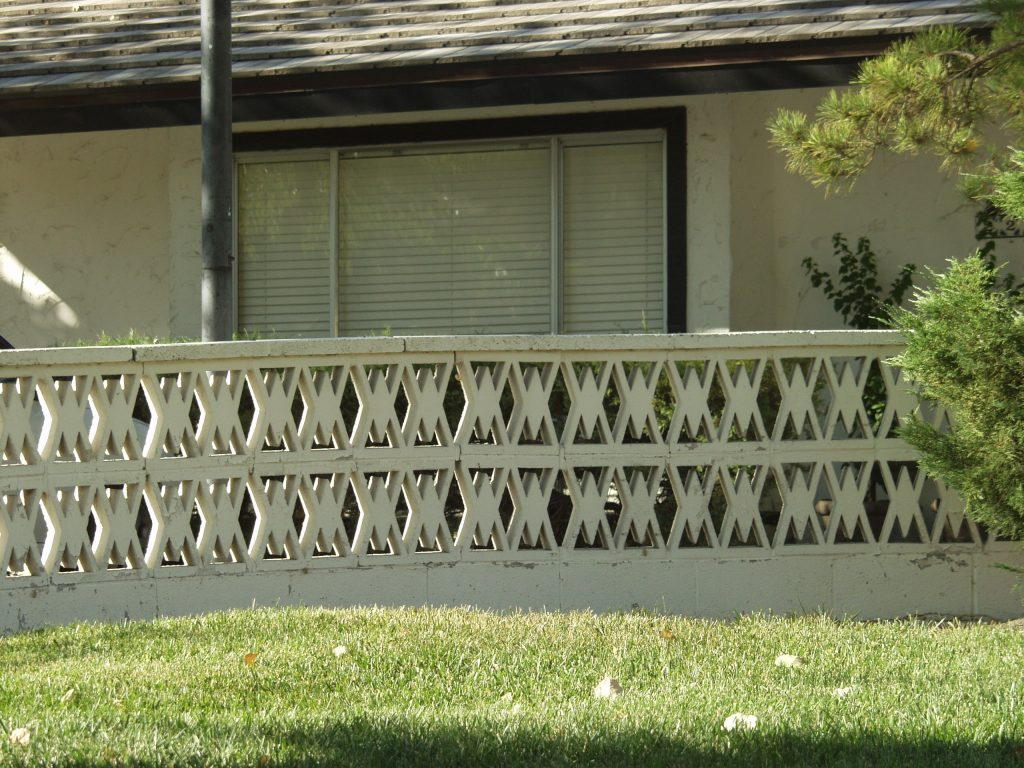 Decorative Front Yard Fences Valley Garages Ideas From
