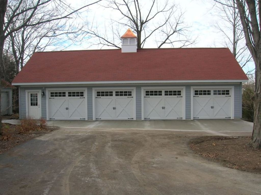3 Car Garage Shed Adelaide Valley Garages Ideas From Quot 3
